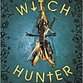 Witch hunter, de virginia boecker