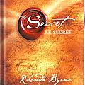 Le secret (rhonda byrnes)
