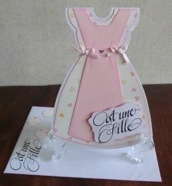 carte BB robe2