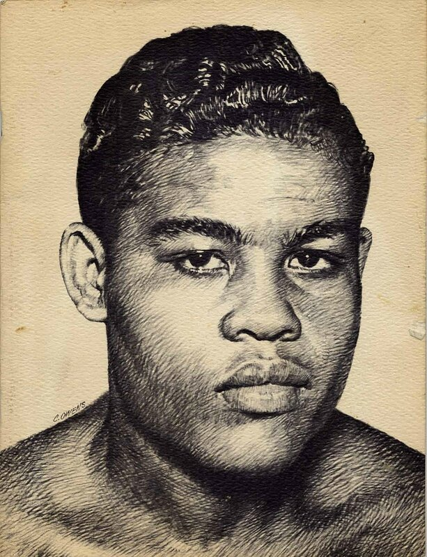 joe louis program
