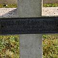Gaillard léon (ingrandes) + 28/05/1918 clamecy (02)