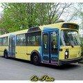 Autobus Jonckheere Volvo (8154).