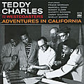 Teddy Charles and the Westcoasters - Adventures in California (Fresh Sound)