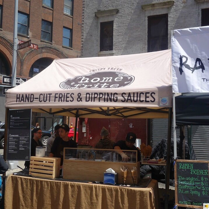 Brooklyn Flea Dumbo (4)