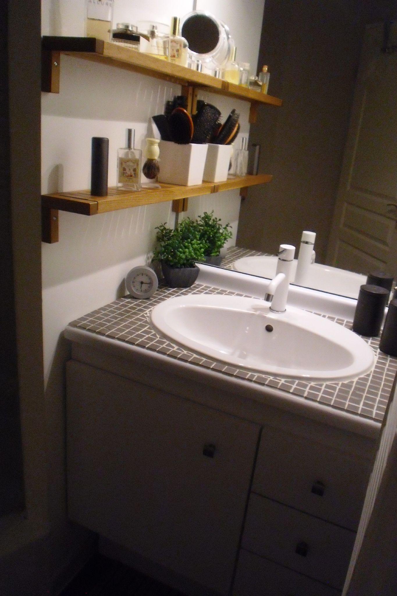 Moderniser Salle De Bain comment relooker sa salle de bain - mon blabla de fille