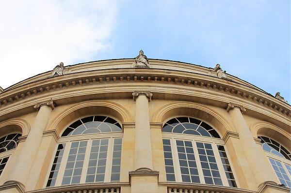 Opéra, Rennes - Photo ML Henry