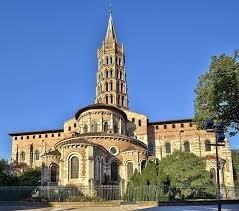 Basilique Saint Sernin (Toulouse)