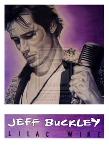 Jeff_Buckley_Lilac_Wine_by_monstarart