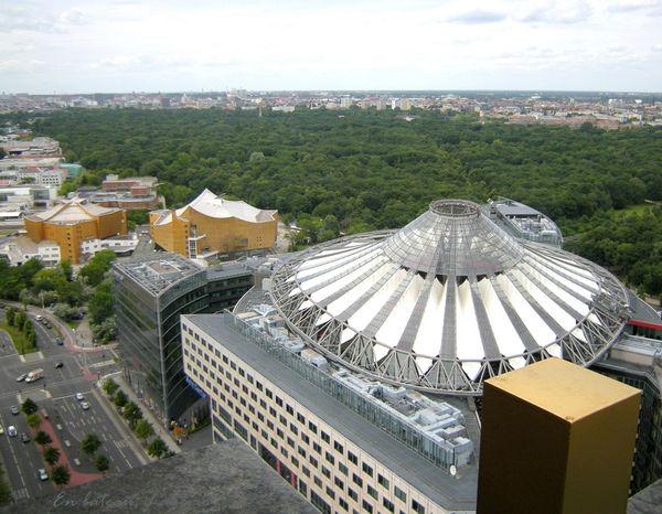 Berlin Panorama 150