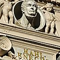 Legé (44) - inauguration de la statue de charette a legé le 4 septembre 1826 (6 et fin)