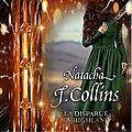 Le souffle des highlands tome 1 : la disparue des highlands (natacha j. collins)