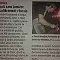 article journal bon