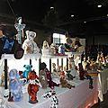 Salon de l'ours et de la poupée montélimar