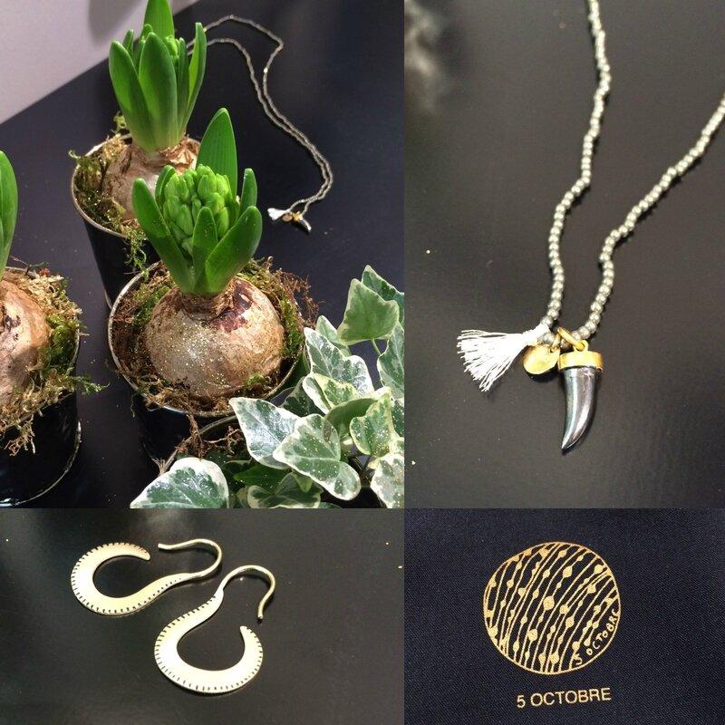 Collection bijoux 5 OCTOBRE décembre 2015 Boutique Avant-Après 29 rue Foch 34000 Montpellier (17)