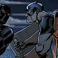 Marvel knights black panther episode 2