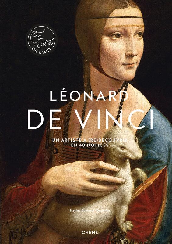 cacestdelart-leonard-de-vinci-chene
