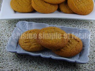 cookie beurre cacahuète 05