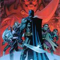 Batman - la résurrection de ra's al ghul (dc bigbooks)