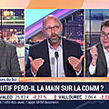 Frederic fougerat invite de fabrice lundy sur bfm business