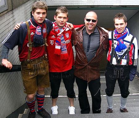 supportersFCMunchen
