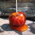 Cadeau : pomme pustuleuse
