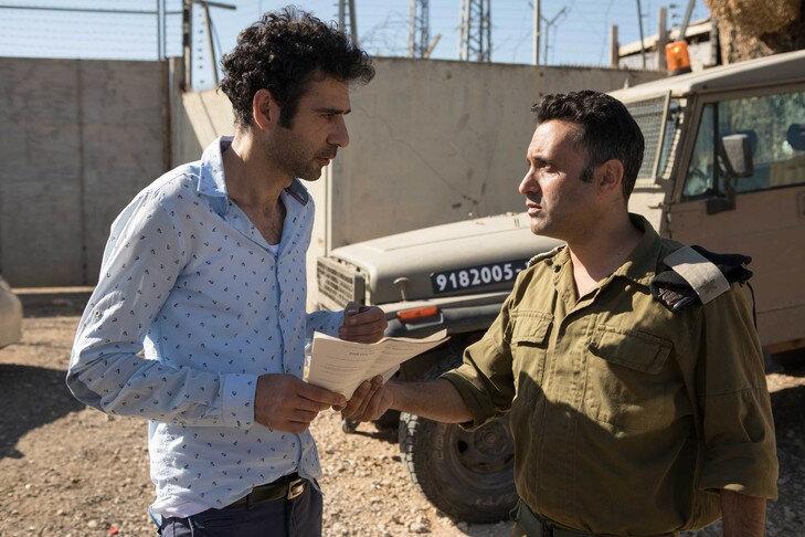 Kais-Nashif-scenariste-palestinien-Yaniv-Biton-lofficier-israelien_0_729_486