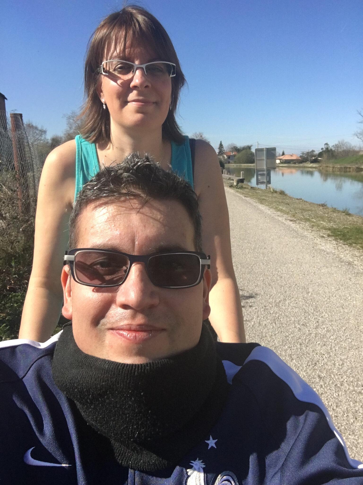 Crohn & Coma : Ma femme témoigne (1ère partie)