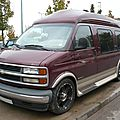 CHEVROLET Express 1500 Regency Mannheim (1)