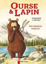 ours et lapin