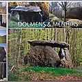 Bretagne 1 Dolmens et menhirs