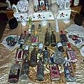 Parfum ou encens magique pour la reussite