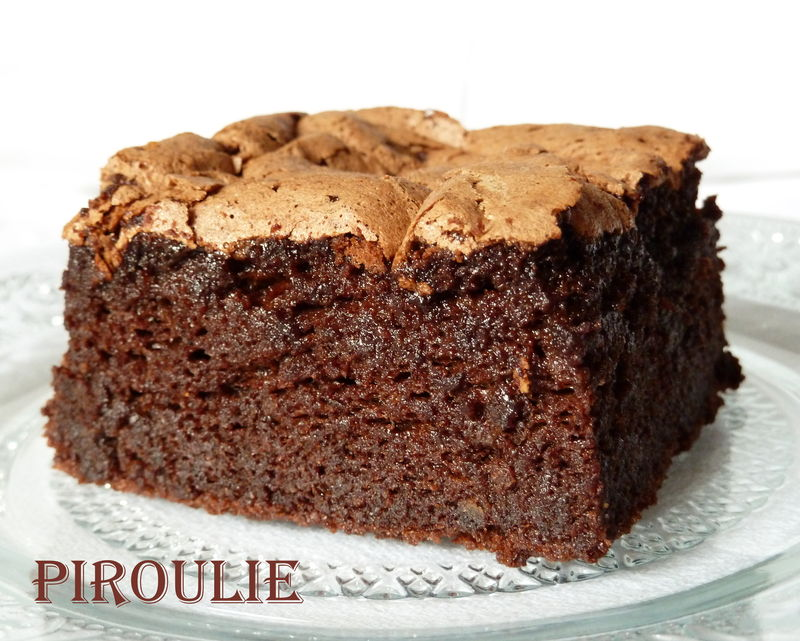 Bellevue Gateau Au Chocolat Mousseux 1 De C Felder Patisseries