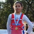 416.CHAMPIONNAT DEPARTEMENTAL DE CROSS MOUGINS