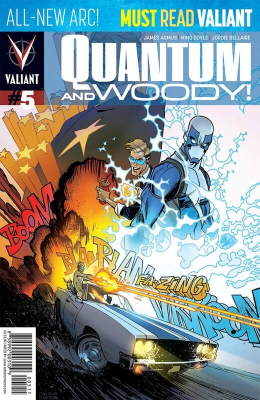 quantum and woody 5