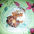 Queue de boeuf aux carottes, sans gluten, sans lait