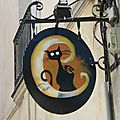 Bar Le chat noir