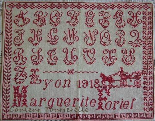 Marguerite Foriel 1918 02