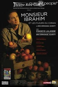 Monsieur Ibrahim Lutetia Blog