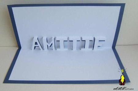 ARTicle amitie Craft ROBO