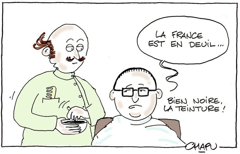 16-Deuil