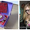 Tarina Tarantino product - Victoria Punk Cameo Gloss Ring