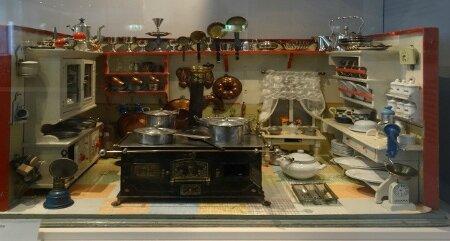 Cuisine 1902