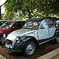 CITROËN 2CV6 Club Saint Pierre (1)