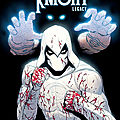 Panini 100% marvel moon knight