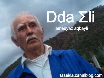 Dda Σli - amedyaz aqbayli
