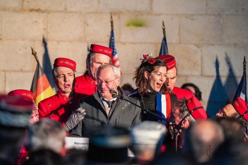 La Rochelle retour en images sur l'inauguration de l'hôtel de ville (9)