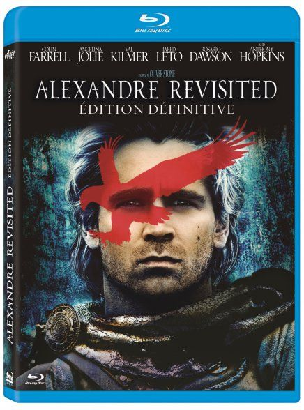 ALEXANDRE REVISITED édition définitive