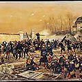 Detaille, défense de Champigny (1879)