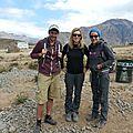 Nos premiers pas au Pérou