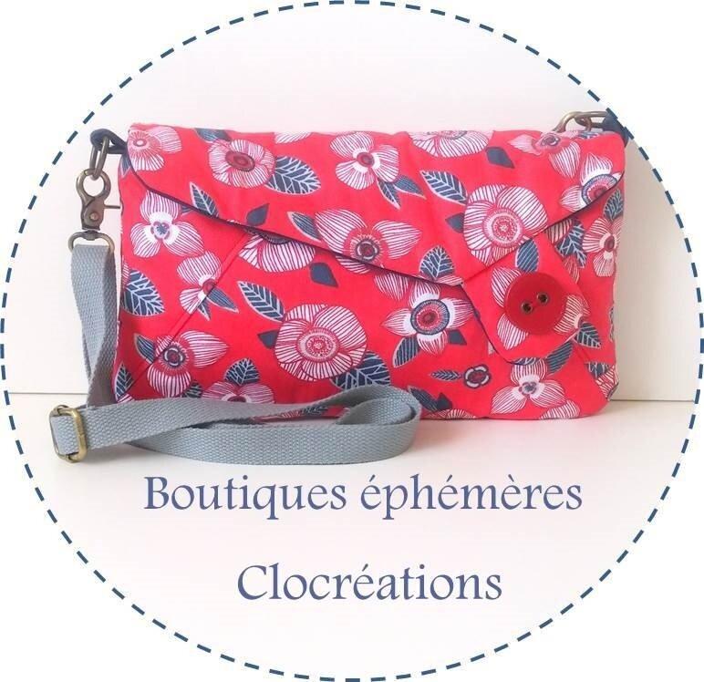 Clocréations-boutiques éphémères ile de france2019